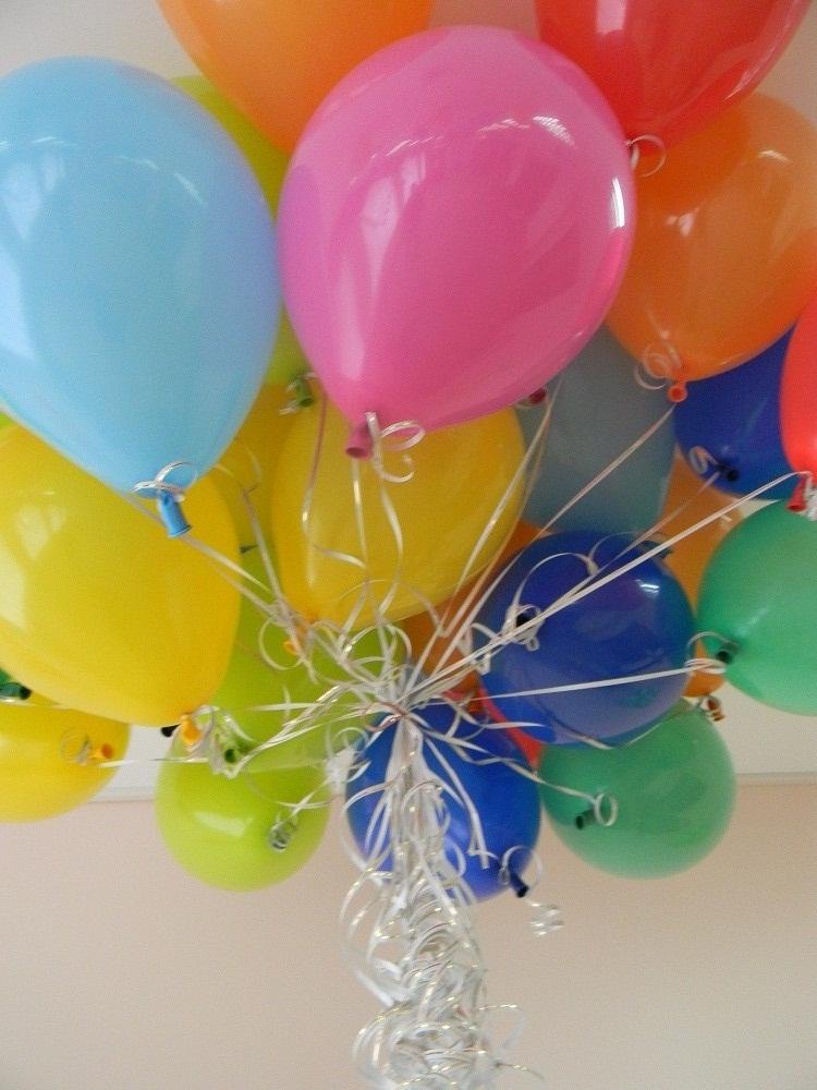 бесплатно картинки с шарами